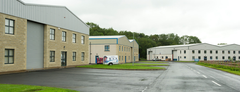 Newgrove Industrial Estate