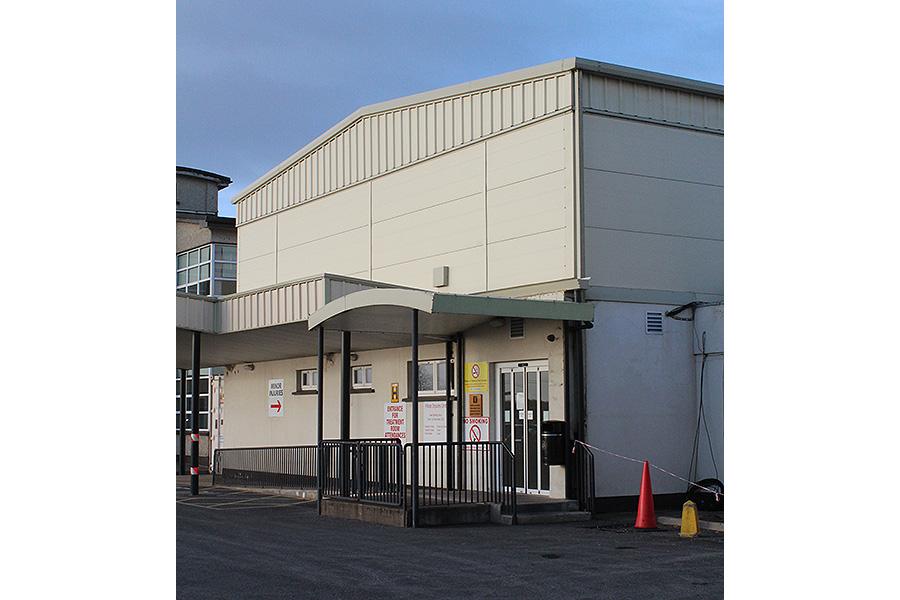 Monaghan Hospital