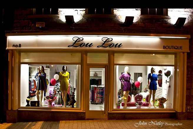 Lou Lou Boutique