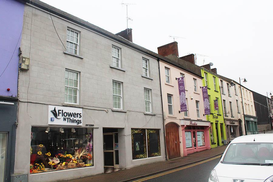 Glaslough Street